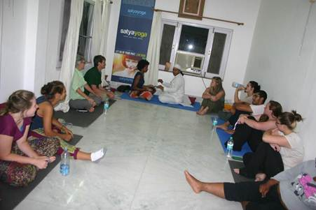Description: C:\Users\Rajeev\Desktop\Yogada Pictures\Yoga Therapy at Yogad a.JPG